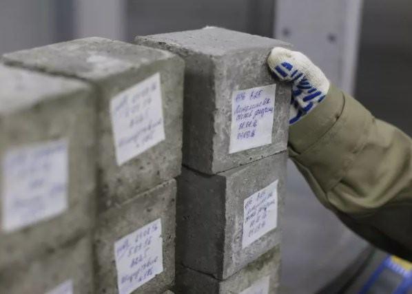 марки прочности бетона